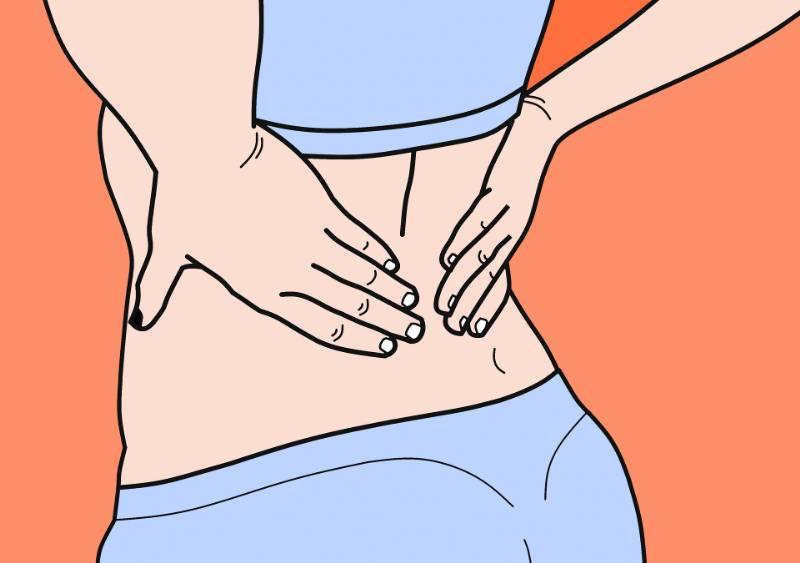 Scoliosi lombare