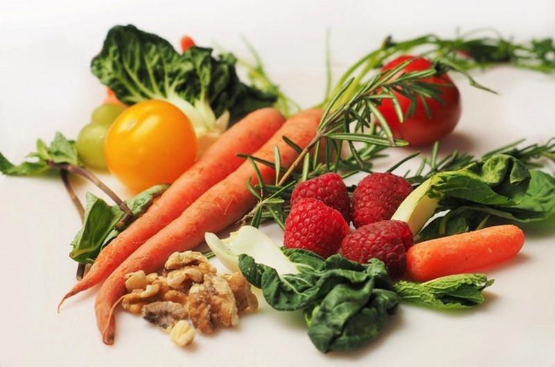 Piramide alimentare, cosa è e come funziona