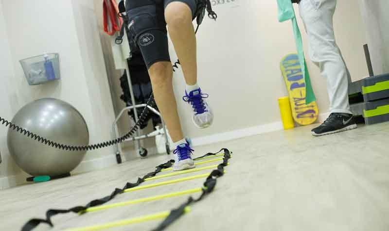 Fisioterapia: le informazioni utili a valutare il centro di riabilitazione più adatto