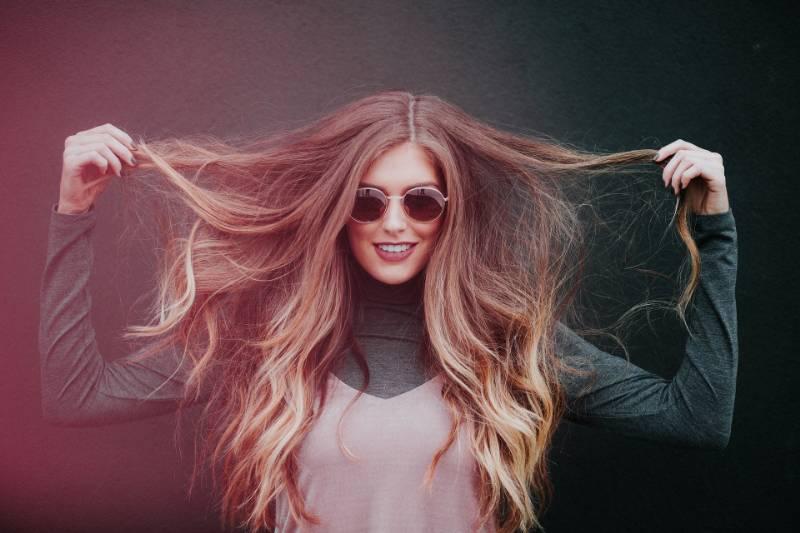 La tricopigmentazione nella donna