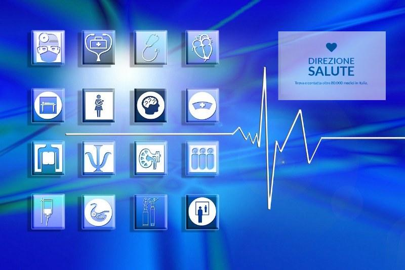 Direzione Salute: il portale medico per scegliere i professionisti della medicina