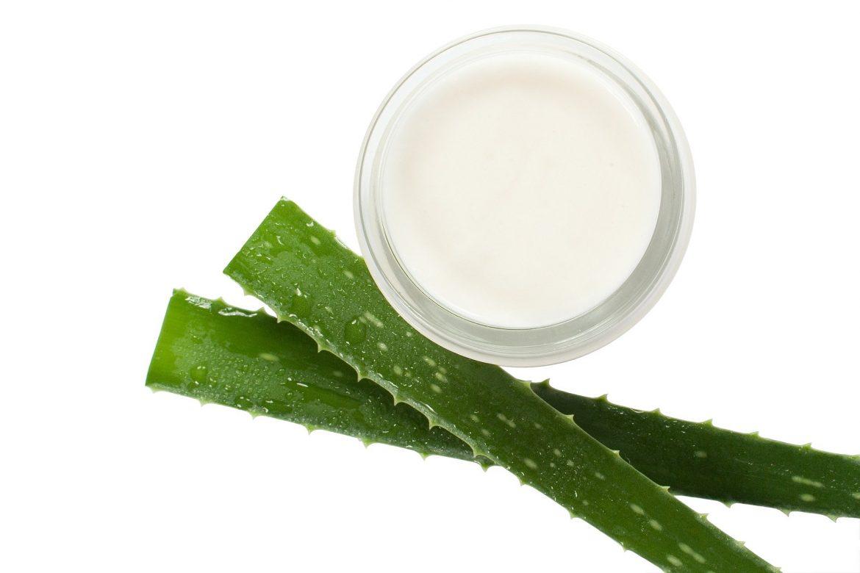 Aloe heat lotion controindicazioni