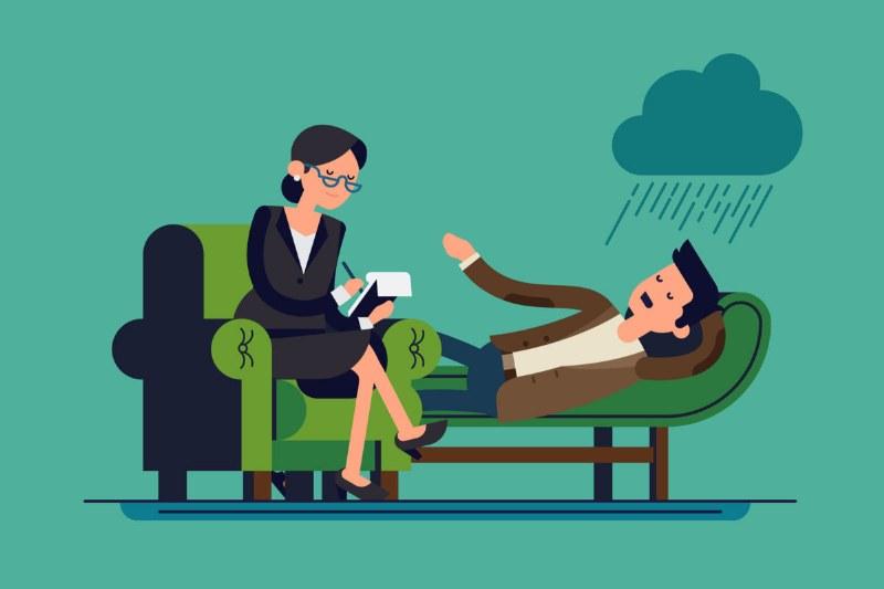 Come si svolge una seduta dallo psicologo