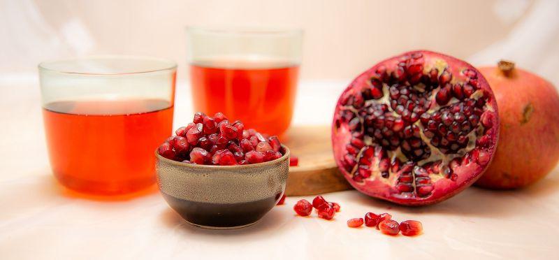 Ecco come fare il succo di melograno e conservarlo